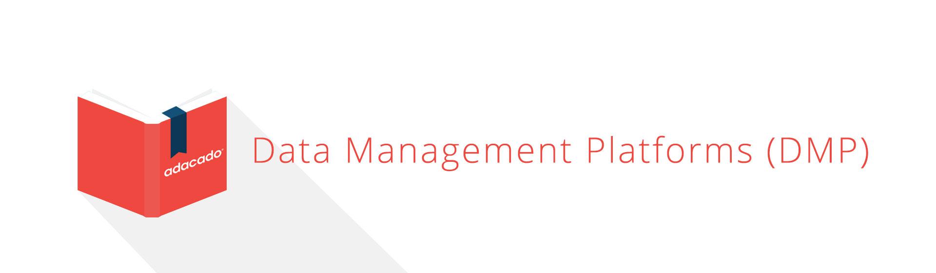 data management platforms