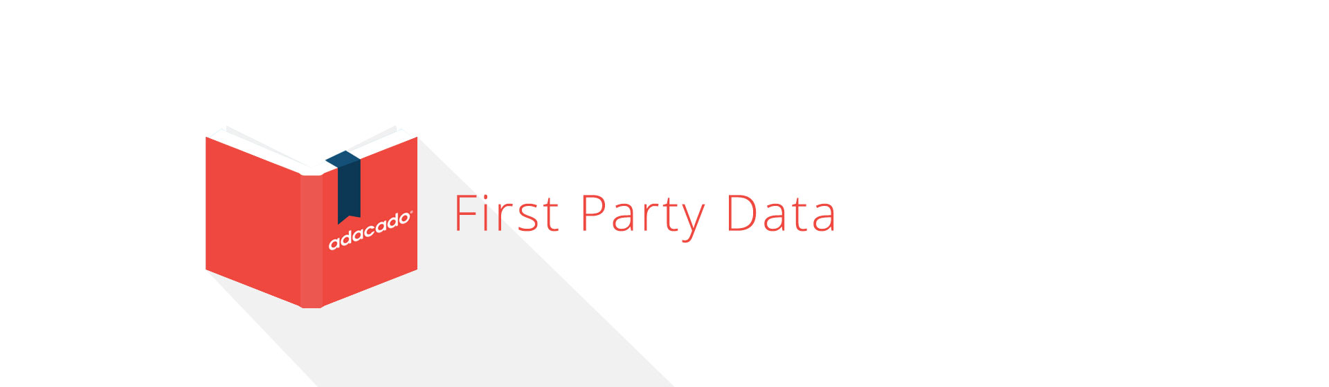 first-party data