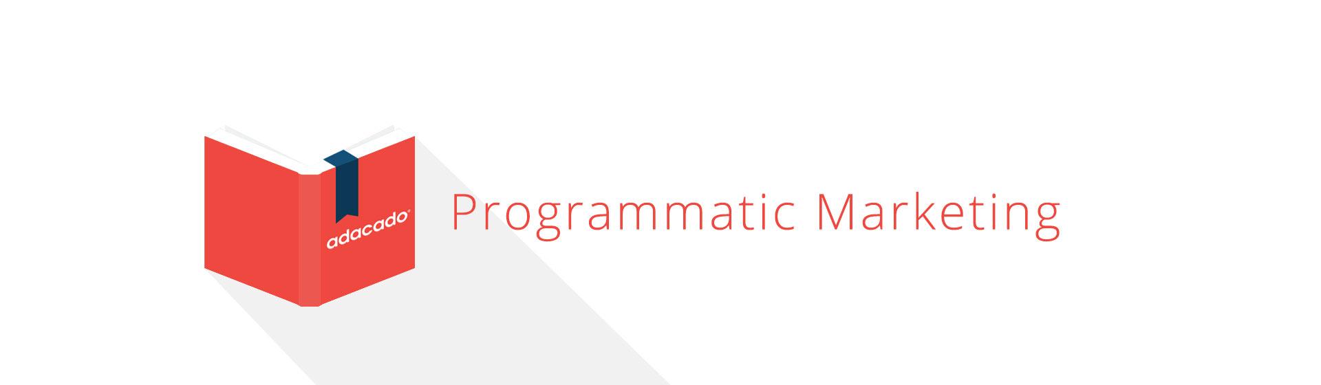 programmatic marketing