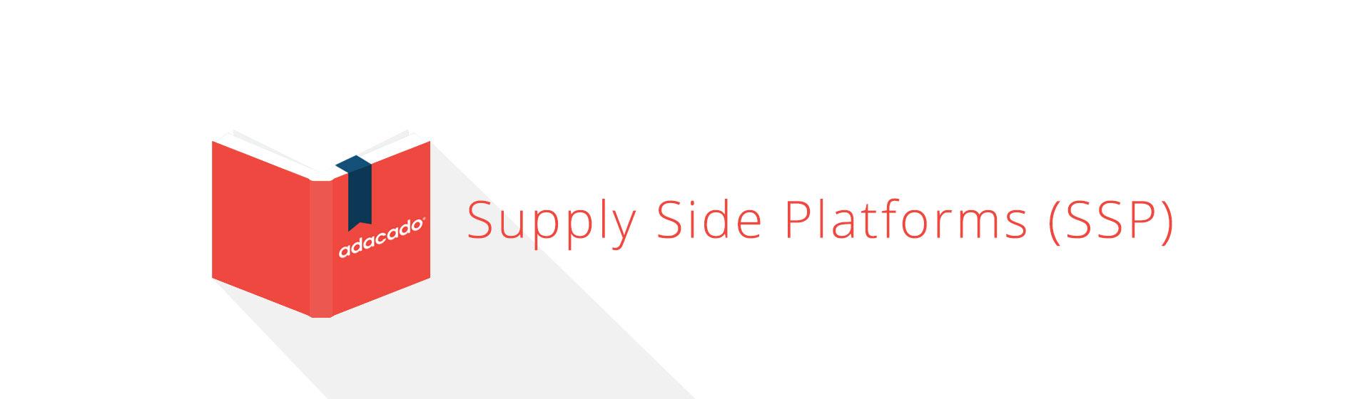 supply side platforms