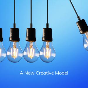 the creative model